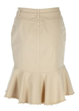 FWSS - Skirt - Buffed Sky - Beige