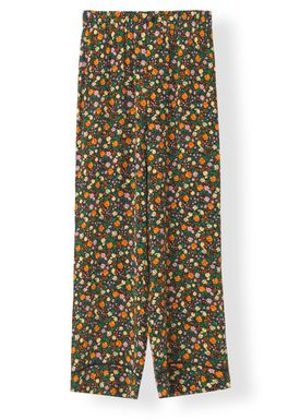 Ganni - Pants - Joycedale Pants - Multicolour