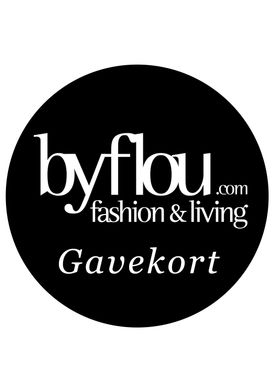 Byflou -  - Gavekort -