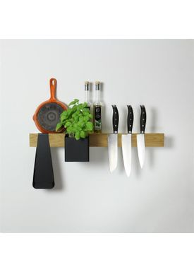 Gejst - Holder - Flex Spoon Rest - Black
