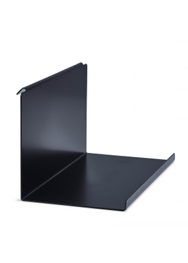 Gejst - Shelf - FLEX Side Table - Black