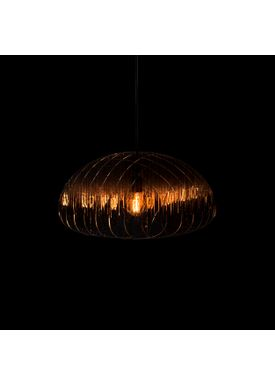 Gejst - Lampe - Biota Floor - Clear