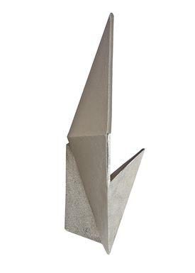 Tom Dixon - Lampe - Gem Wall Pendant - Nikkel