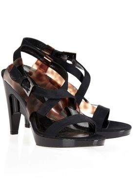 573859 Stilettos Black
