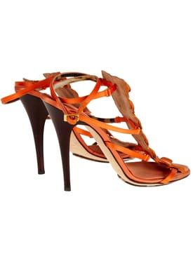 T5061 Stiletter Orange