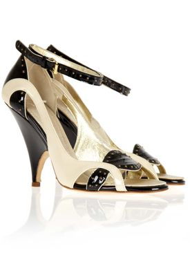 E7072 Stilettos Cream