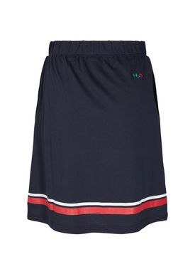 H2O - Nederdel - Maine Skirt - Navy/White/Red