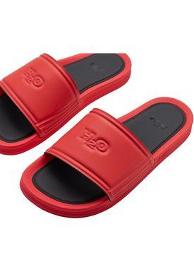 H2O - Sandals - Copenhagen Sandal - Sorbet