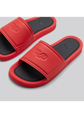 H2O - Sandaler - Copenhagen Sandal - Sorbet