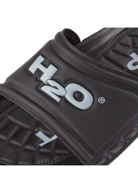 H2O - Sandaler - Tofield Badesandal - Black