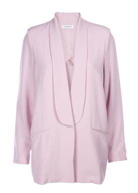 Hofmann Copenhagen - Blazer - Romy  - Pink Paradise