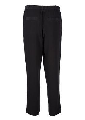 Hofmann Copenhagen - Pants - Valina - Black