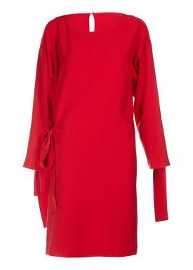 Hofmann Copenhagen - Dress - Constance - Scarlet