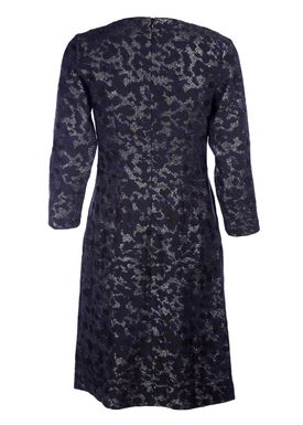 Hofmann Copenhagen - Kjole - Diana Dress - Midnight w. Glitter