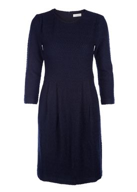 Hofmann Copenhagen - Dress - Dione Dress - Midnight
