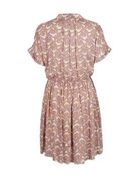Hofmann Copenhagen - Dress - Ina Dress - Orchid Ice Print