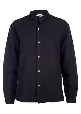 HOPE - Blouse - Daze Shirt - Washed Black