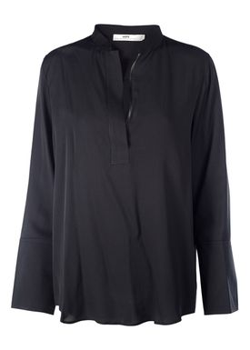 HOPE - Blouse - Free Blouse - Black