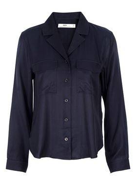HOPE - Bluse - Mika Blouse - Navy
