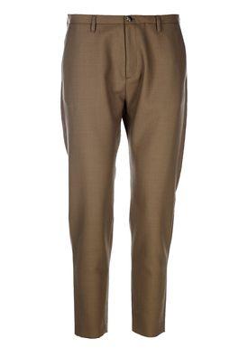 HOPE - Pants - Krissy Classic - Olive Suit