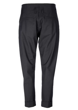 HOPE - Pants - Law Classic - Black