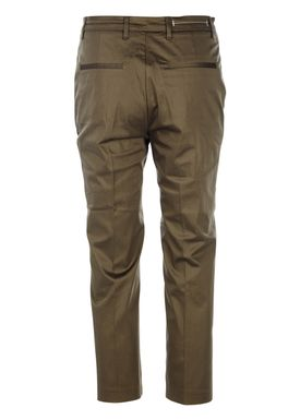 HOPE - Pants - Lobby Trouser - Khaki Green