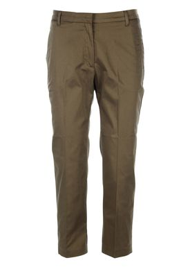 HOPE - Bukser - Lobby Trouser - Khaki Green