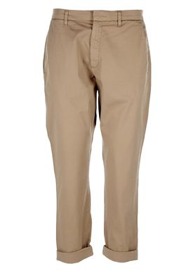 HOPE - Bukser - News Trouser - Beige