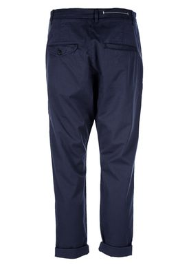 HOPE - Bukser - News Trouser - Dark Blue