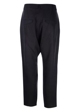 HOPE - Pants - Was Trouser - Black