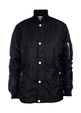 HOPE - Jakke - Troop Bomber - Black