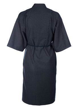 HOPE - Kimono - Zen Kimono - Green w. White Dot