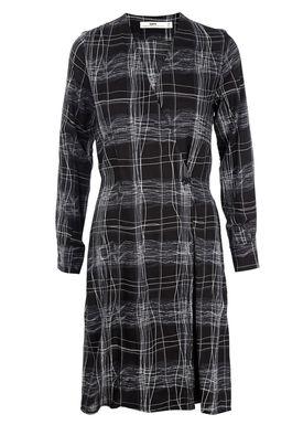 HOPE - Kjole - Holly Dress - Print