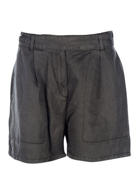 HOPE - Shorts - Doc Shorts - Faded Black