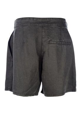 HOPE - Shorts - Doc Shorts - Faded Black