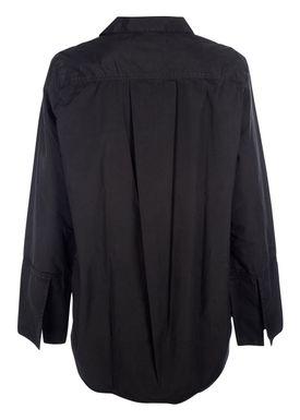 HOPE - Skjorte - Poetry Shirt - Faded Black