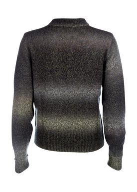 HOPE - Strik - Tone Sweater - Dark Green