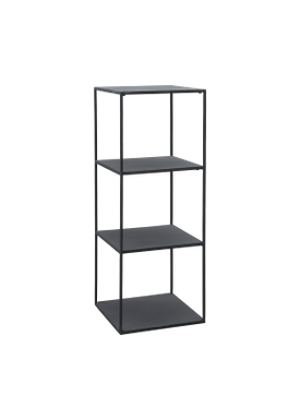 House doctor - Cushion - Rack - Black - Model A