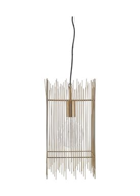 House doctor - Lampa - Ace Lamp - Brass