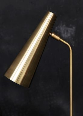 House doctor - Lampa - Precise - Medium - Brass