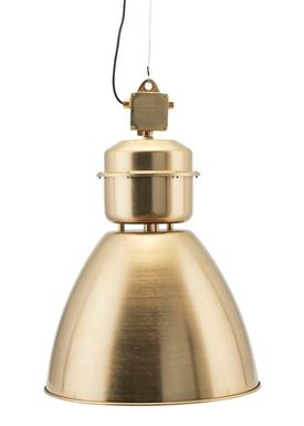 House doctor - Lamp - Volumen Lamp - Large - Brass