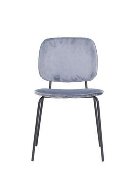 House doctor - Chair - Comma Stool - Gray