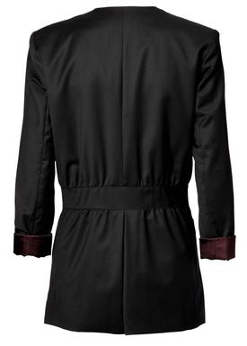 House of Dagmar - Blazer - Uma - Black