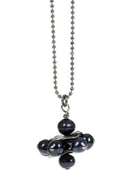 Iren Falentin - Necklace - Adea - Blue