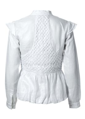Islæt - Jacket - Thrill - White