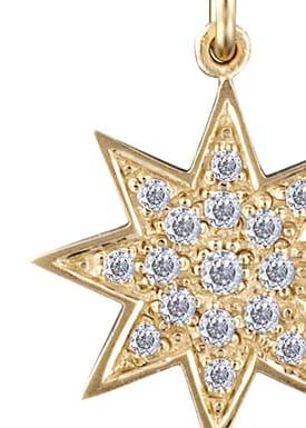 Starlight Halskæde Guld