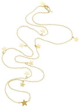 Starwalk Halskæde Guld