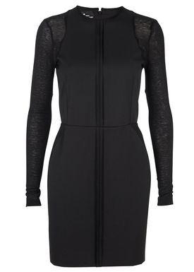 Designers Remix - Dress - Joo Dress - Black