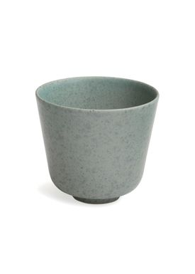 Kähler - Cup - Ombria Cup - Granite Green