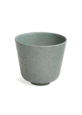 Kähler - Kop - Ombria Kop - Granitgrøn